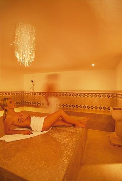 Bagno turco hotel arlara corvara alta badia - Effetti benefici del bagno turco ...