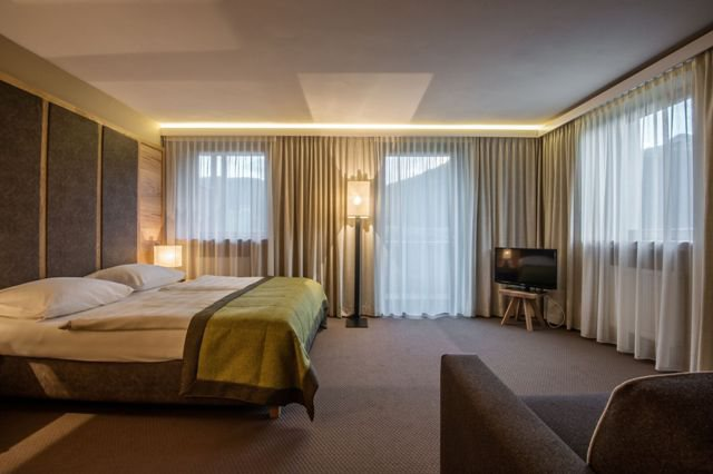 Hotel Arlara Corvara Recensioni